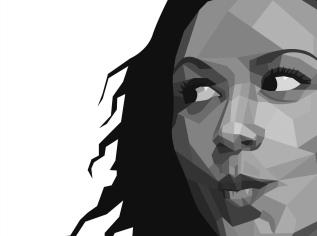 Illustrator Portraits